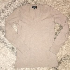 Banana Republic sweater, Merino wool, Small